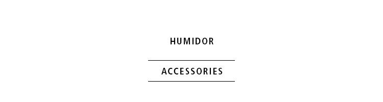 Humidor Accessories