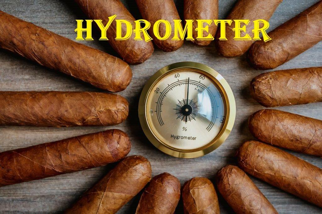 Hydrometers