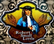 Robert Small Little