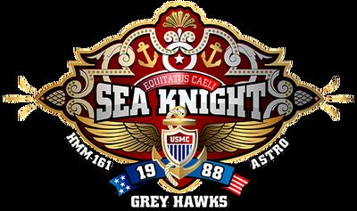 Sea Knight